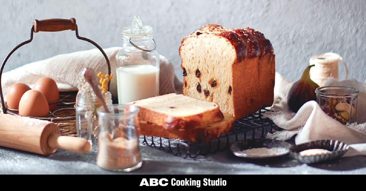เบเกอรี่ abc cooking
